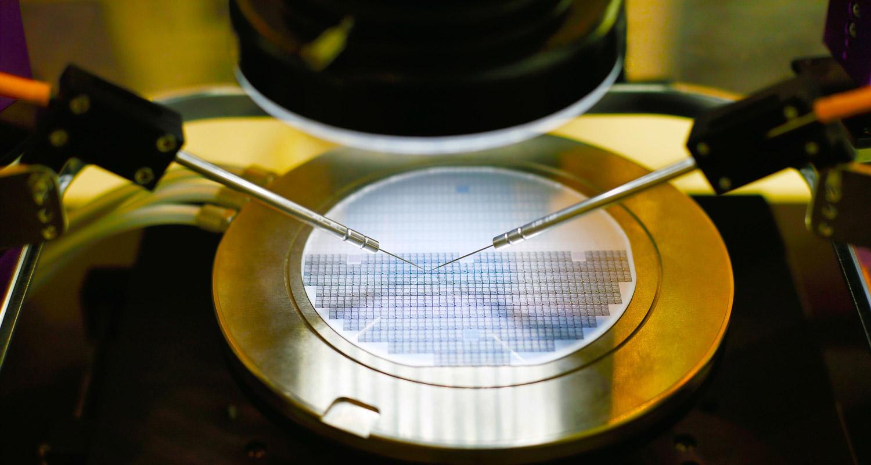 Analog Chip Manufacturer