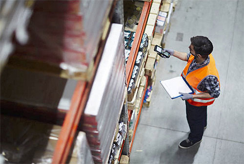 WAREHOUSING FULFILLMENT
