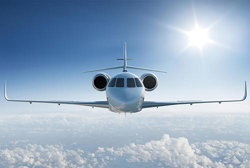 EXPEDITED AIRPORT RECOVERY AND CHARTER STAGING
