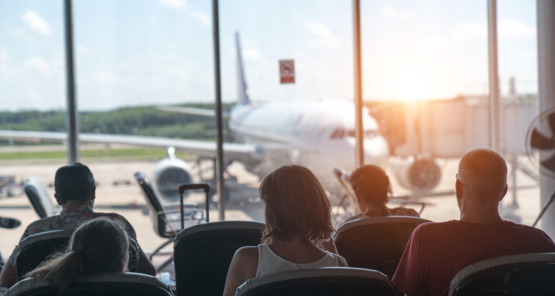 Urgent AOG situation strands 335 passengers in 86 fahrenheit/30 celcius temperatures