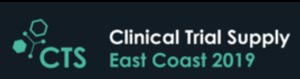 Clinical Trial Supply East Coast 2019, Valley Forge Casino Resort Hotel, October 16 - 17, 2019