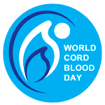 Official Sponsor of World Cord Blood Day